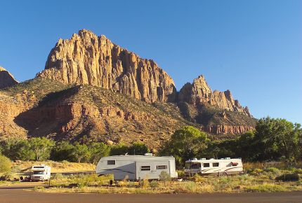 Don't Miss:  Zion National Park!