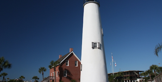 Every Lighthouse Has a Story
