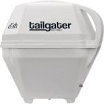 Tailgater Pay As You Go for DISH