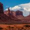 No Plan to Stop in Monument Valley
