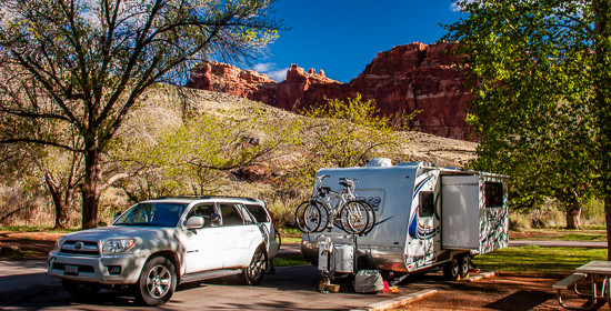 Why We Love Our Lance 1685 Travel Trailer