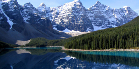 Banff Wishful Dreaming……