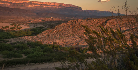 10 Fun FREE Things to Do in Big Bend National Park