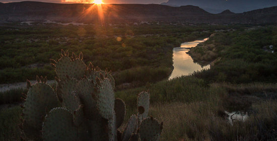 12 Essentials Before Visiting Big Bend National Park