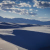 White Sands & Gila Cliff Dwellings