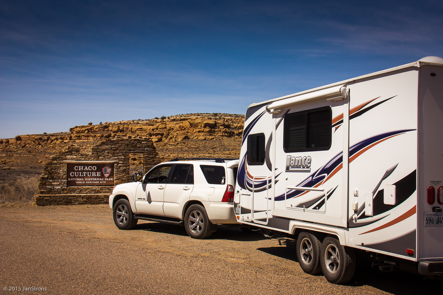 4 Runner vs Tundra as a Travel Trailer Tow Vehicle ...